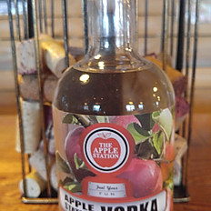 Apple Vodka