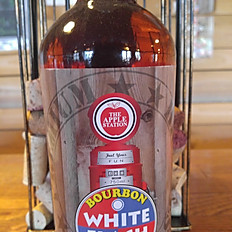 White Flash Bourbon  750ml