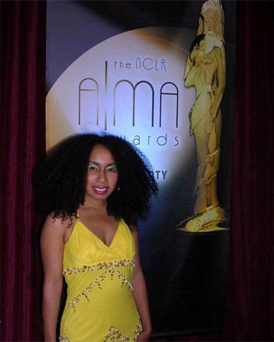 Alma Award Nominee