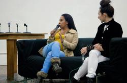 Kresge Foundation Panel