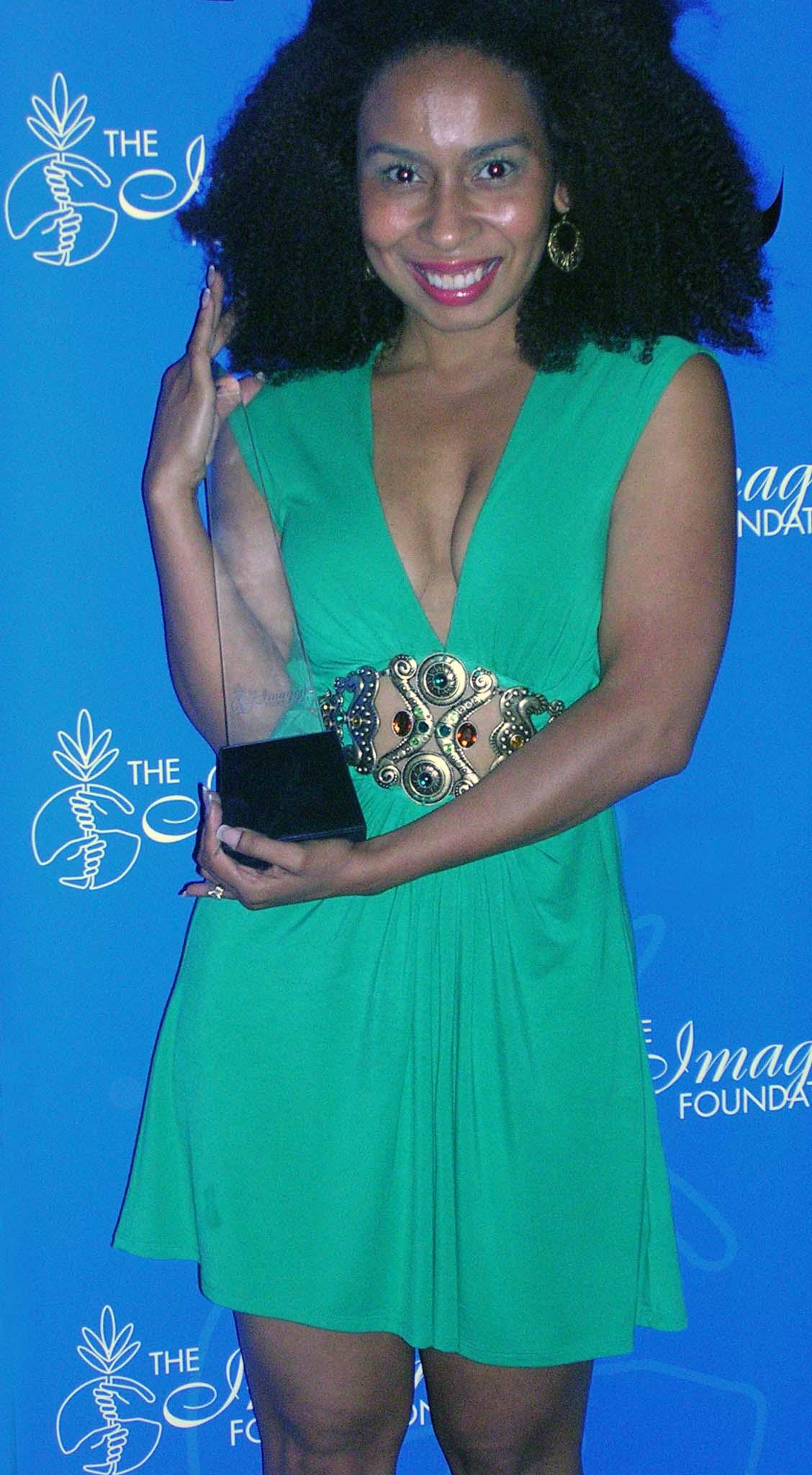 Maria Costa Imagen Award