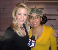 Fox 2 Interview