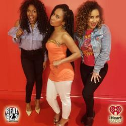 I Heart Radio 92.3 Spicy Mary Show