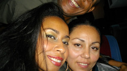Maria and Karen