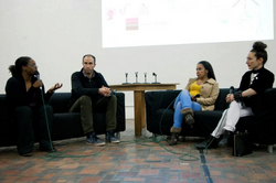Krese Foundation Panel