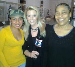 Fox TV Interview