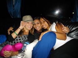Fun with the Girls