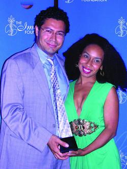 Imagen Award Winners