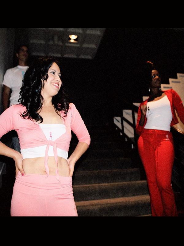 Mamita Models