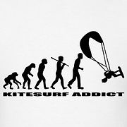 Kite addict, escola de kitesurf, curso de kite, kiteschool