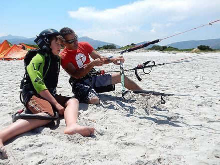 curso basico de kitesurf, aulas de kite, kiteschool, escola de kitesurf