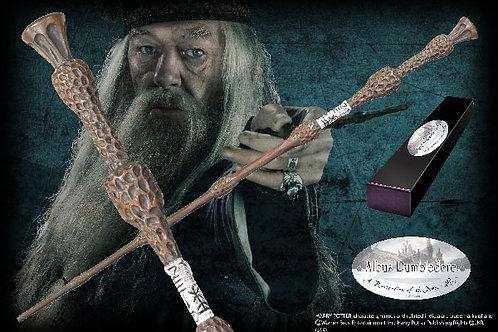 Baguette magique d'Albus Dumbledore : la baguette de Sureau.