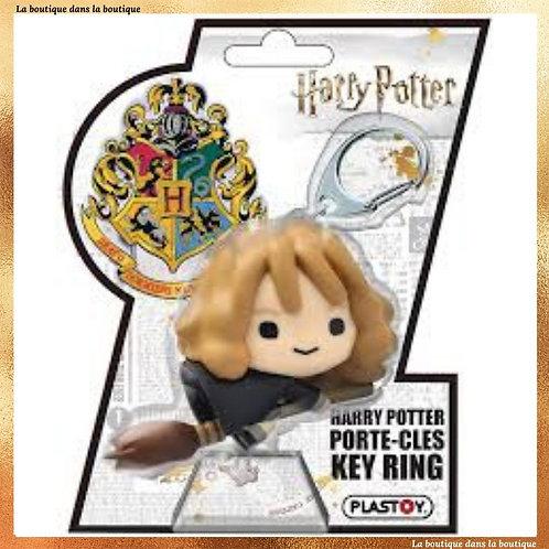 porte clef hermione granger harry potter