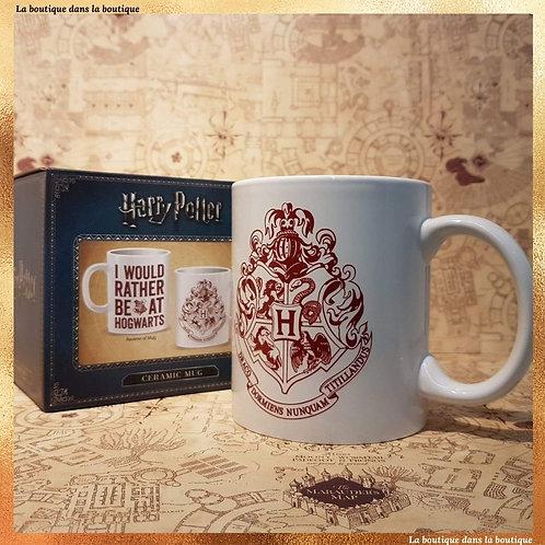 mug poudlard i would rather be at hogwarts