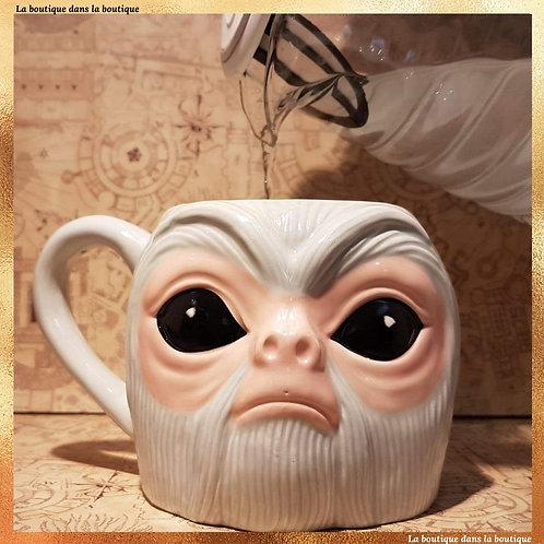 mug demiguise thermique les animaux fantastiques