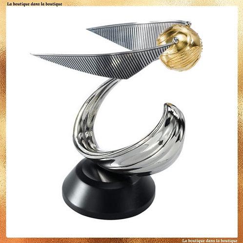 La sculpture du vif d'or - Noble Collection