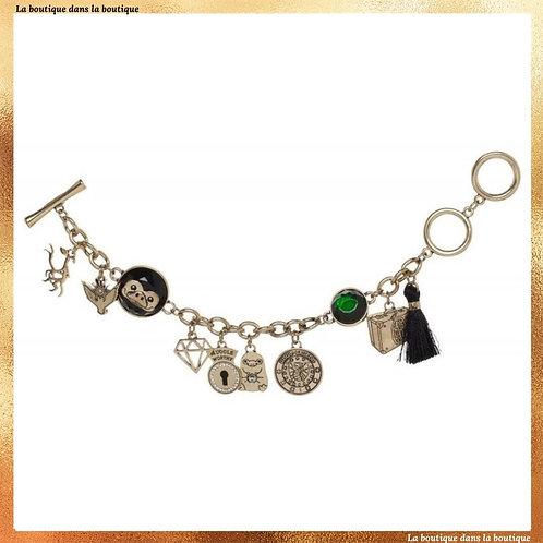 bracelet harry potter les animaux fantastiques
