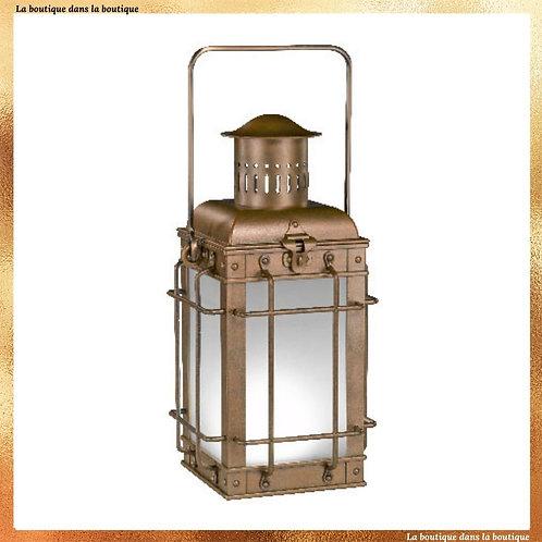 boutique harry potter lanterne hagrid noble collection