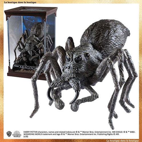 créature magique aragog araignée harry potter