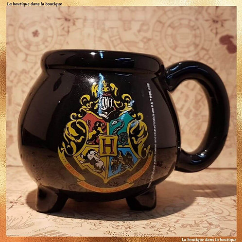 mug Poudlard Hogwarts harry potter