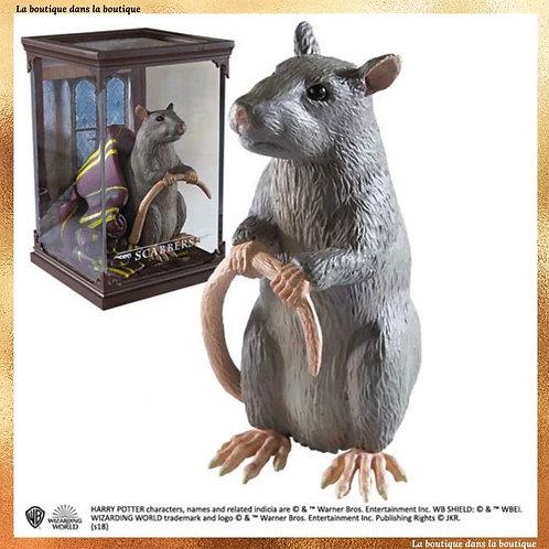 croutard rat ron peter petigrow harry potter sculpture