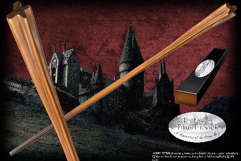 """Baguette magique du professeur Filius Flitwick, """"personnage""""."""