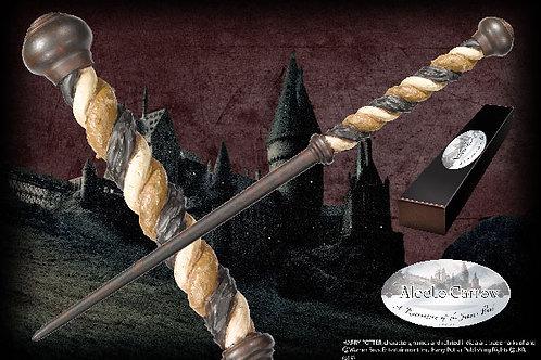 baguette magique d'alecto carrow officielle harry potter