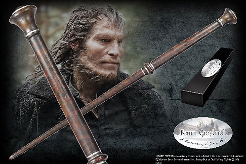 baguette magique fenrir greyback officiel harry potter