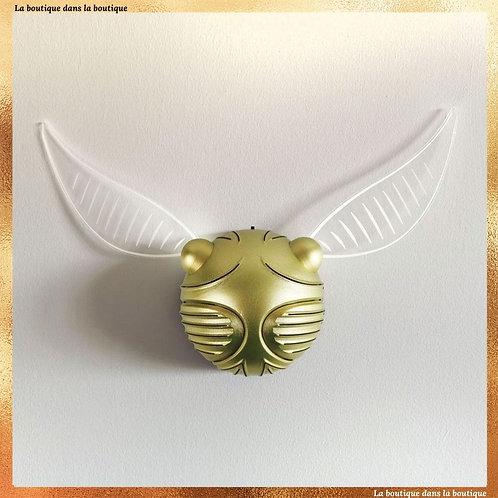 vif d'or lumineux harry potter