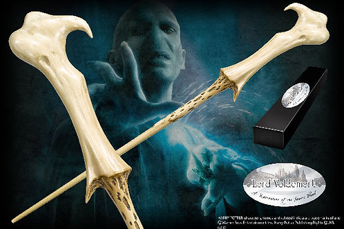 baguette voldemort la boutique dans la boutique harry potter