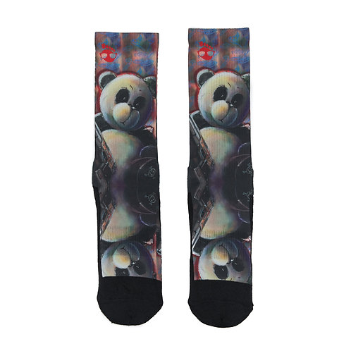 Panda The Gangsta