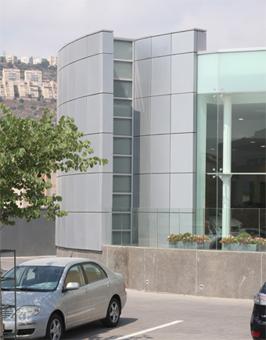 Lexus Haifa
