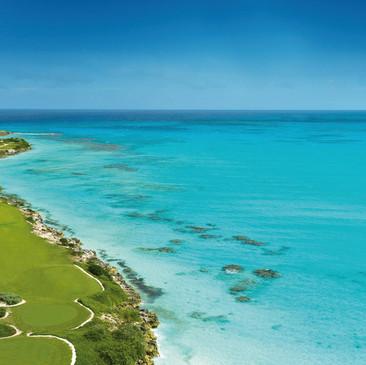 Greg Norman golf course