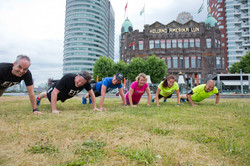 Fit Happens Bootcamp
