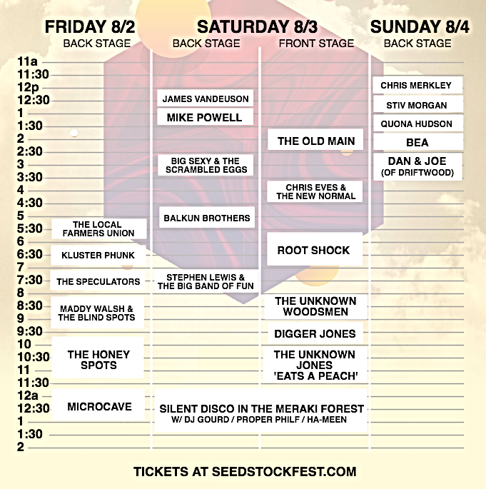 Seedstock XI - schedule.png