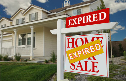 Reason your property is not selling