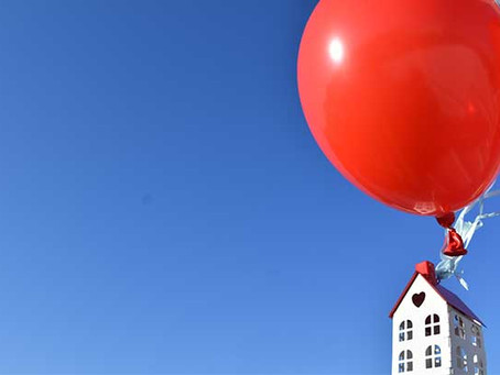 Are Home Values Really Overinflated?