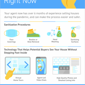 Tips to Sell Your House Safely Right Now
