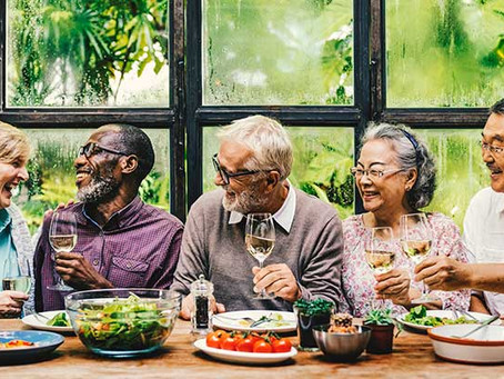 7 Factors to Consider When Choosing A Home to Retire In