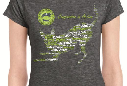 Baan Unrak Women's T-Shirt