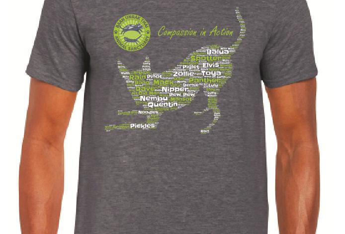 Baan Unrak Men's T-Shirt