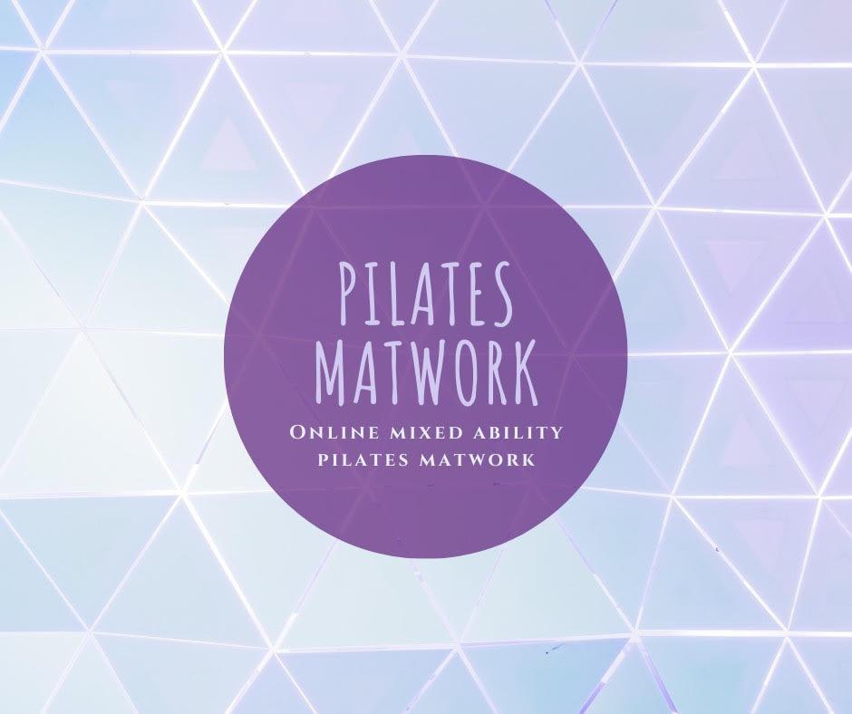 Pilates Improvers