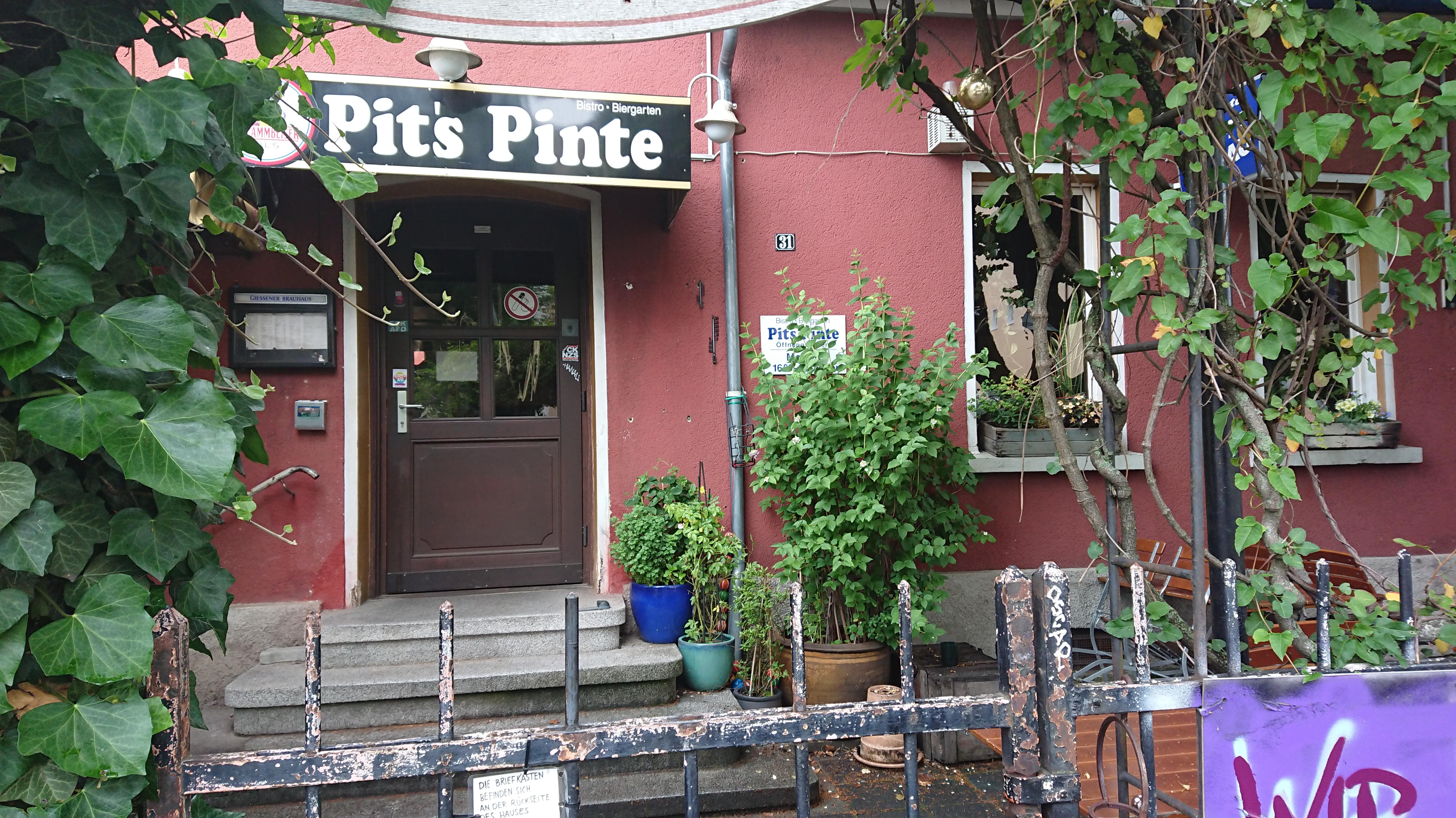 Pit's Pinte 2