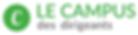 logo campus des dirigeants