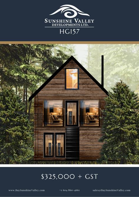 HG157 $325,000
