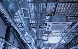 Commercial air conditioning and ventilation Lincoln UK
