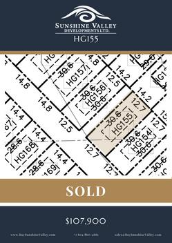 HG155 [SOLD]