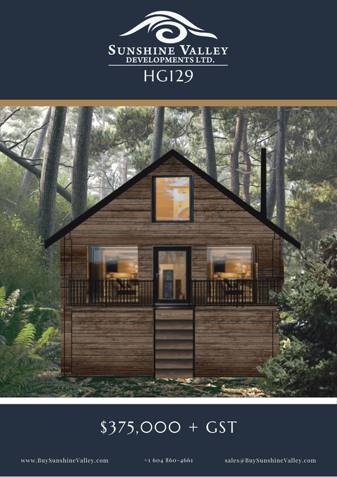 HG129 $375,000