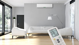 Residential home air conditioning Lincoln UK