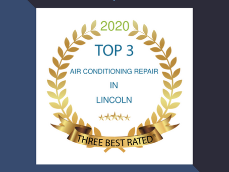 Three Best Rated Air Conditioning Repair in Lincoln, UK